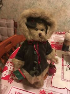 Bearington Bears Collection Cambridge Kitchener Area image 3