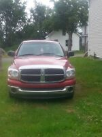 2006 Dodge Power Ram 1500 good Pickup Truck  $2900 OBO