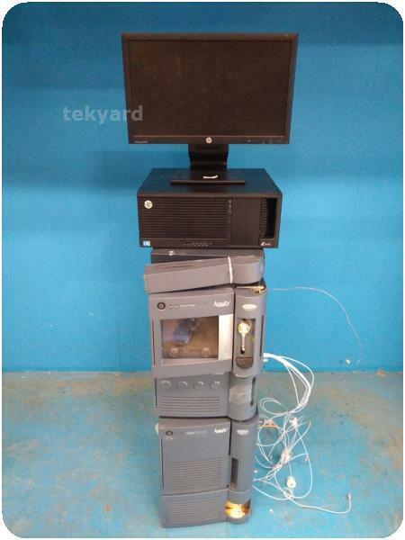 WATERS ACQUITY UPLC SYSTEM @ (267715)