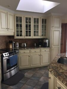 Kitchen with Counters for sale - $4,000. OBO Feb. 2017 West Island Greater Montréal image 5