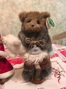 Bearington Bears Collection Cambridge Kitchener Area image 4