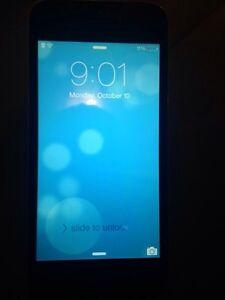 Jailbroken iPhone 5c Mint condition