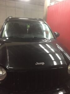Jeep compass sport safetied clean tittle