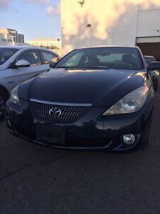 2004 Toyota Solara for sale!