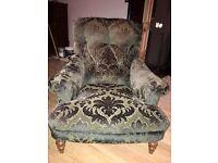 Very comfortable John Lewis Chair