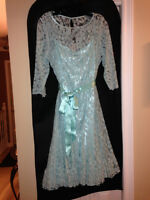 Mother of the Groom/Formal Dress Size 14
