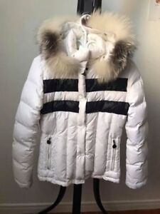 Moncler Jacket European MODEL PERFECT FOR CANADIAN WINTER BOUGHT
