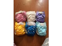 alva baby reusable nappys