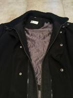 Men's 4 Season dress coat - size large