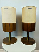 Vintage Mid Century Audio Speakers by Electrohome