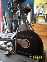 Livestrong Elliptical - New Price