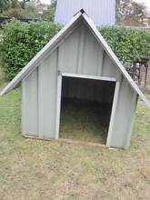 GIANT EXTRA LARGE DOG KENNEL DOG/SHEEP/GOAT/CALF ETC KENNEL Tahmoor Wollondilly Area Preview
