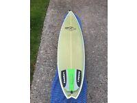 Bilbo Surf board