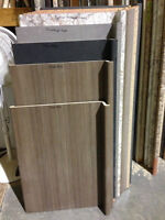 Clear Out Laminate Countertops