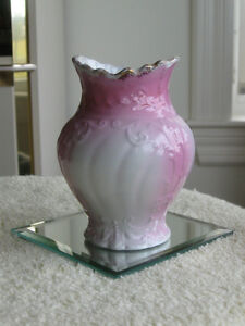 CHARMING OLD ANTIQUE CHAMBER JAR