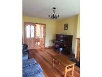 4 bedroom house Bundoran (Donegal) sleeps 11