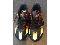 Kids Messi Football Boots