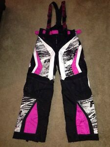 Ladies FXR Sled Pants