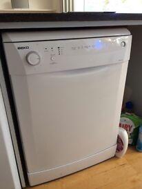 Beko DWD5414W Dishwasher