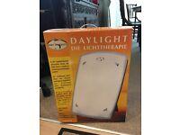 *Brand New SPIRIT OF BEAUTY Daylight Light Therapy Light SAD Lamp 10,000 Lux
