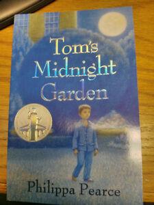 Tom's Midnight Garden London Ontario image 1