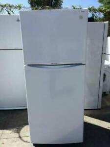 good size 405 liter DAEVOO  fridge