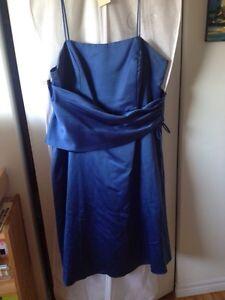 Alfred Angelo Fancy Party Dress Plus Size