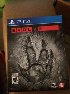 Evolve PS4 London Ontario image 1