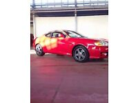 HYUNDAI COUPE S 2002..... FOR SWOOP