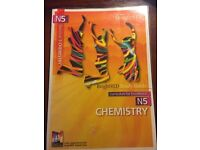 National 5 chemistry notes book