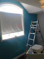 West Island Home Painting Specialists-Clean, Quick &Professional