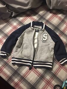 Different toddler sweaters  Kitchener / Waterloo Kitchener Area image 1
