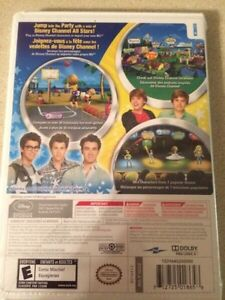 NEW in package Disney Channel All Star Party for Wii Kingston Kingston Area image 2