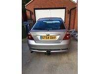 Ford Mondeo st tdci 2004 (54 plate) 12 months mot