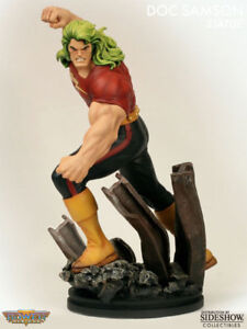 Bowen Designs DOC SAMSON Full-Size Statue (New)