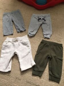 0-3 month clothing lot  Prince George British Columbia image 3