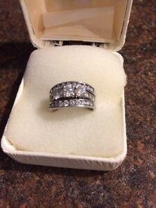 14k White Gold Diamond Rings St. John's Newfoundland image 3