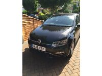 Volkswagen golf polo 1.2 blue motion