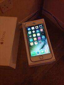 iPhone 6 64gb Gold 02