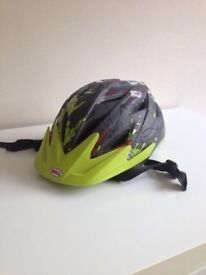 Bell Child's Kid's Cycle Helmet Exc. Condition