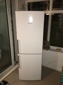 Bosch Exxcel Free Standing Fridge/Freezer - Fantastic Condition