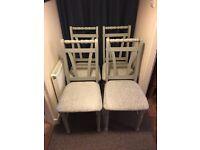 4x Chairs