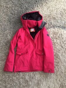 Size Small Roxy Winter Coat
