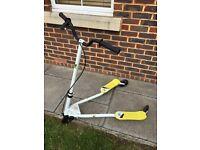 Fliker 3 wheels scooter