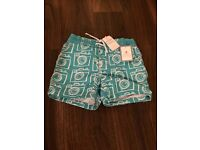 12-18m Gap swim shorts - brand new