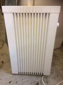 Electric Central Heating System (3 Electric Radiators & 2 Electric Panel Heaters)