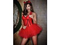 Ann Summers Devil In You