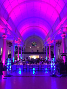 Waters Edge Lighting Uplighting DJ Services Windsor Disc Jockey Windsor Region Ontario image 5