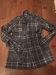 Women jackets size x small and small