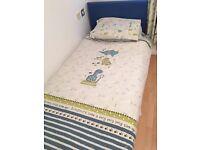Full bedroom set (dinosaurs /dunelm )